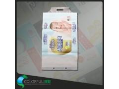 成人包裝商家_想購買有品質的紙尿褲包裝袋,優選綠彩軟包裝