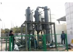 二手三效真空蒸发器-济宁哪里有卖优惠的二手换热器