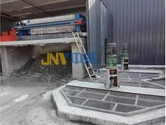 福建浆水回收设备口碑好的厂家,使用方便的浆水回收设备在哪买