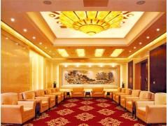 寻找接待室地毯,想买优质的接待室地毯就到诺瑞东方地毯