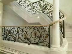 【一站式采购】青州铁艺楼梯||青州铁艺大门||青州铝艺围墙