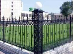 口碑好的铁艺护栏供应商_天水铁艺护栏生产厂家
