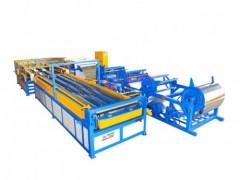 马鞍超级风管生产六线供应厂家-安徽划算的超级风管生产六线