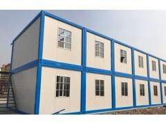 聊城双层箱房价格|专业生产安装双层箱房