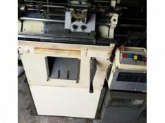 棉纱手套机批发 律克针织机械商行提供优惠的全自动手套机