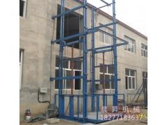 南宁晨昇机械品质好的广西升降机出售 广西导轨式升降机