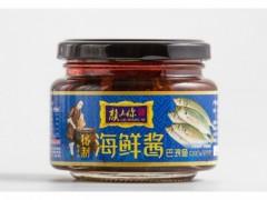 哪里可以買好的賴上你巴浪魚海鮮醬_四川巴浪魚海鮮醬加盟費
