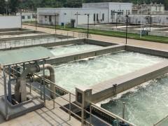 廣東優質污水處理廠提標改造公司|岳陽污水處理