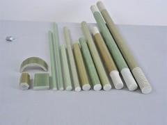 嘉興齊全環氧實芯棒供應——樹木支撐管廠家