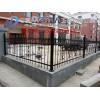 西安铁艺护栏厂家_宁夏质量好的铁艺护栏销售