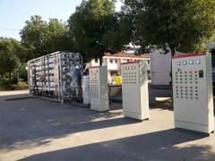 中水回用设备物超所值——苏州金碧源环保提供销量好的中水回用设备