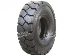 要买优惠的工程轮胎当选甘肃圣轮商贸——西藏叉车轮胎批发