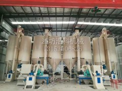 潍坊浩科机械干混砂浆设备怎么样|预混砂浆设备价格