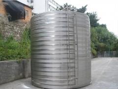選購水箱就到易達新能源|遼寧不銹鋼水箱廠家