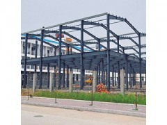 甘肃优质的钢结构建设_甘肃c型钢
