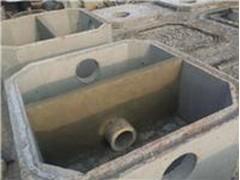 铁岭好用的隔油池批售 隔油池厂家