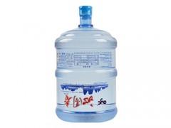 长治好品质18.9L沁园春桶装水哪里买-桶装水厂家