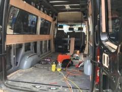 旺杰汽車-有信譽的奔馳商務改裝服務提供商  -信陽奔馳商務改裝