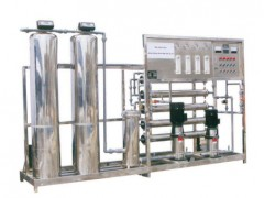 选购价格优惠的过滤设备就选亿科创新水处理_山东矿泉水超滤设备