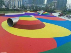 哪里能买到好的硅PU篮球场塑料|硅PU球场材料