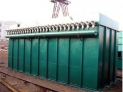 沧州质量良好的MCJ脉冲袋式除尘器出售_专业的MCJ脉冲袋式除尘器