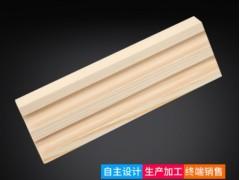 知名的木线公司 松原木线厂家