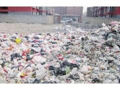生活垃圾处理公司-提供江苏可信赖的生活垃圾回收