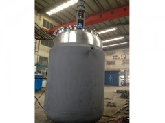 夹套反应釜-无锡专业的夹套反应釜批售