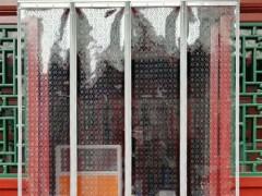 北京市哪里有品质好的磁性门帘出售 回龙观磁性门帘哪家好