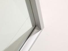 优质的YMS80单玻款隔断推荐 苏州玻璃隔断
