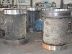 買好的承插口就來鄒平昌隆機械-河南水泥管道承插口