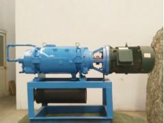 干式真空泵厂家——耐用的罗茨真空泵供销