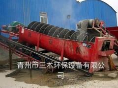 潍坊好用的洗石机_厂家直销-山东哪里的滚筒洗石机好