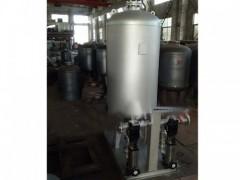 [供應]無錫優惠的不銹鋼氣壓罐——廠家直供不銹鋼氣壓罐價格