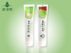 专业供应津洋泰美白牙膏|上海美白牙膏