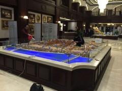 海阳模型公司 海阳沙盘模型厂家 海阳沙盘模型制作公司