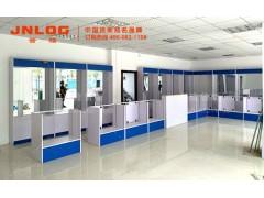 出售规格多样的药店货架,北京药店货架