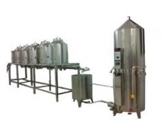 质量好的酿醋设备供应信息_外贸酿醋设备