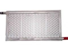 槽内波纹板换热器批发价格 高效能槽内波纹板换热器供应