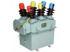 DW10-10多油斷路器