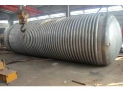 五月化工装备科技发酵罐怎么样 山东大型不锈钢设备厂家