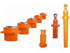 液壓工程油缸代理加盟-華東通用機械液壓工程油缸怎么樣