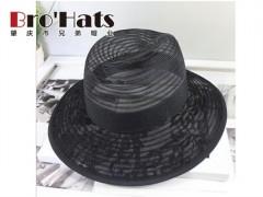 拉菲帽厂家|想买价格合理的草帽,就到兄弟帽业