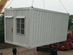 集装箱活动房价位-西安集装箱活动房找起龙越达彩钢