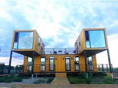 山西创意集装箱房屋 高品质创意集装箱在哪有卖