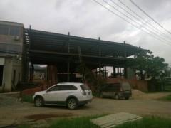 泉州钢结构 汇艺钢构信誉好的钢结构销售商