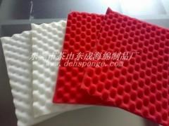 深圳包裝海綿-有品質的波浪海綿價格