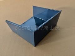 【供销】山东优惠的铝合金水簸萁雨链烟囱帽-铝合金天沟代理商