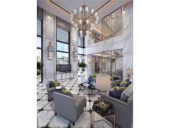 别墅设计机构——室内设计服务_博淦设计更有保障