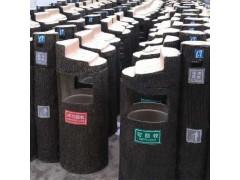 沈阳朗泰玻璃钢专业供应玻璃钢垃圾桶|通化玻璃钢花盆